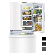 Kenmore 73022 26.1 cu. ft. Non-Dispense French Door Refrigerator
