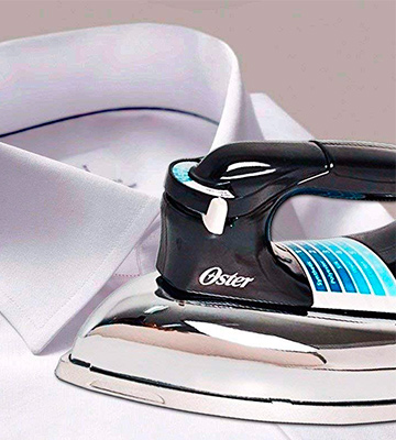 Review of Oster GCSTBV4119 Heavyweight Classic Dry Iron