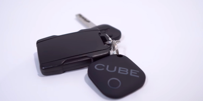 Review of Cube C7001 Key Finder, Phone Finder