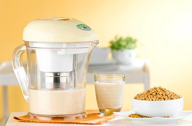 Best Soy Milk Makers
