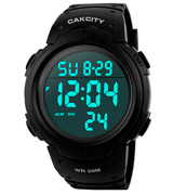 CakCity 1068 Military Watch