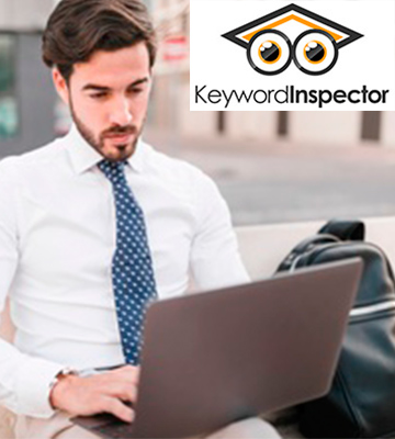 Review of Keyword Inspector The Amazon Seller Tool Suite