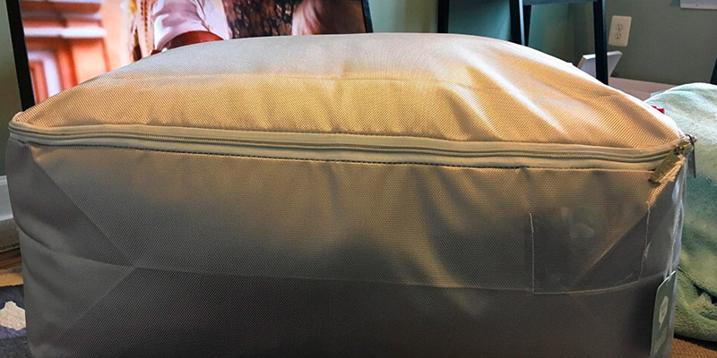 Review of iwill CREATE PRO Under Bed Storage Bag