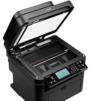 Review of Canon imageCLASS MF216n All-in-One Laser Printer Copier Scanner Fax