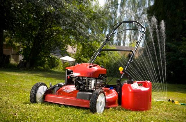 Best  Gas Lawn Mowers