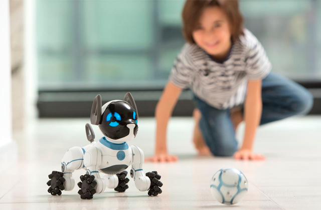Best Remote Control Robots for Great Fun and Learning Experience!