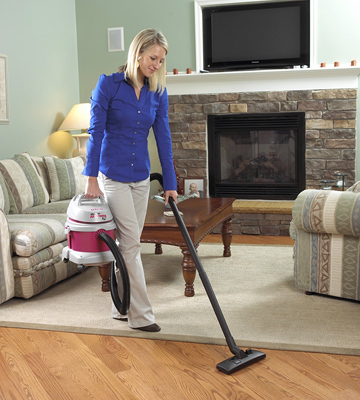 Review of Shop-Vac 5895200 AllAround Wet/Dry Vacuum