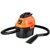 ArmorAll AA255 Wet/Dry Vacuum Cleaner