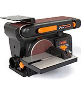WEN 6502 Belt and Disc Sander