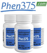 Phen375 Dietary Supplement Designed for Weight Loss