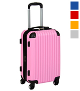 Best Choice Products SKY2983 20 Hardshell Spinner Expandable Carry On Luggage