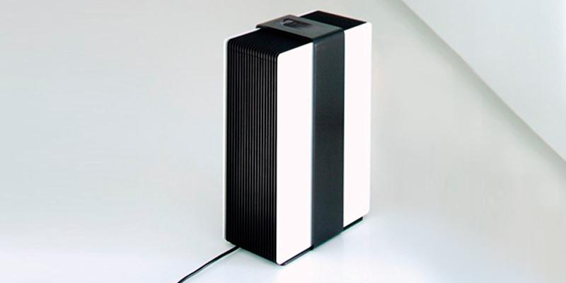 Review of Stadler Form A-200 Humidifier and Air Purifier
