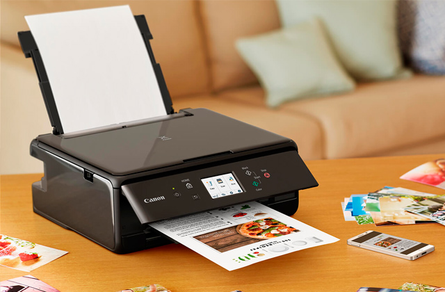 Comparison of Home Printers