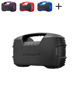 AOMAIS GO (AS-F5) Indoor/Outdoor Bluetooth Boombox