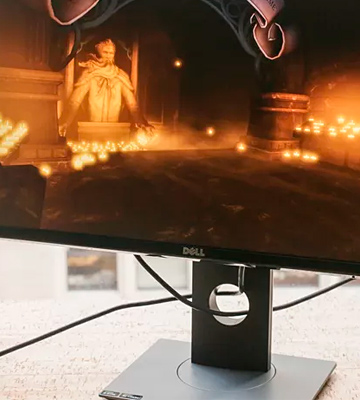 Review of Dell S2716DG 27 QHD LED-Lit Gaming Monitor with G-SYNC (144 Hz, 1 ms, HDMI, DisplayPort, USB 3.0)