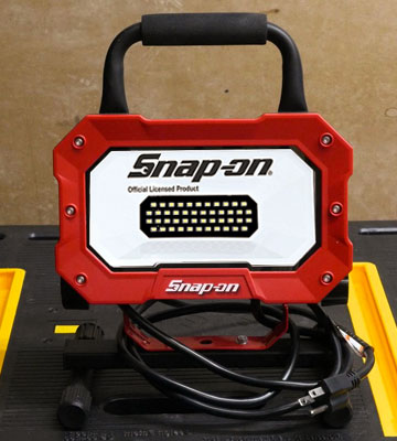Review of Snap on 922261 LED Work Light