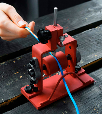 Review of Nordstrand Copper Wire Stripping Machine