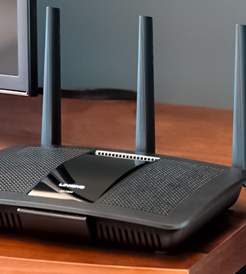 Review of Linksys AC1750 Dual-Band Smart Wireless Router