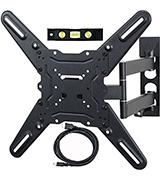 VideoSecu ML531BE TV Wall Mount