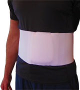 FlexaMed H&PC-04313 Hernia Belt / Truss