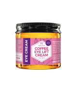 Leven Rose Coffee Eye Lift Cream Anti Aging Wrinkle Creme