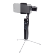 Zhiyun HL-US-Zhiyun Smooth-Q Black Handheld Gimbal Stabilizer for Smartphone