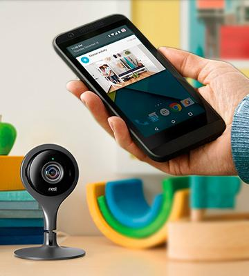Review of Nest Cam Security Camera