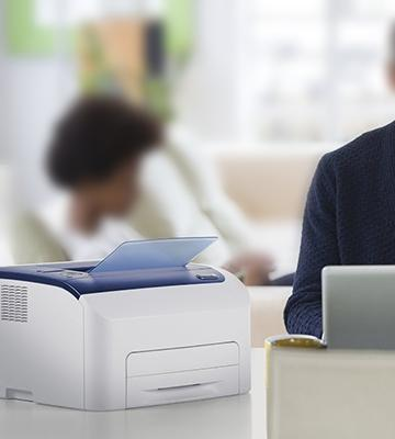 Review of Xerox Phaser 6022/NI