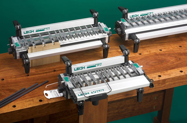 Best Dovetail Jigs for Flawless Joints