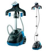 Rowenta IS6520 Master 360 Full Size Garment and Fabric Steamer