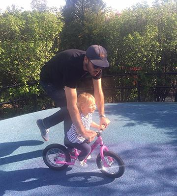 Review of Schwinn Balance Bike
