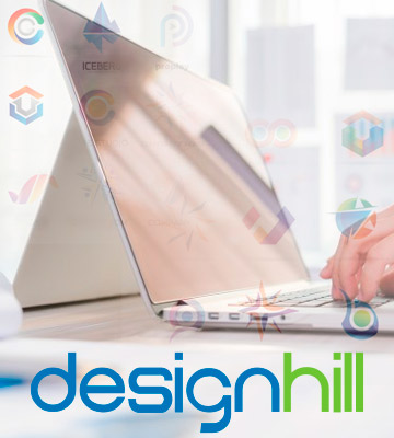 Review of Designhill Logo Maker: Create a Professional Logo With Our Artificially Intelligent