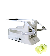 Culina CUL-20142 French Fry Potato Cutter with Round Bottom