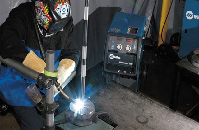 Best Flux Cored MIG Welders to Work With Metal