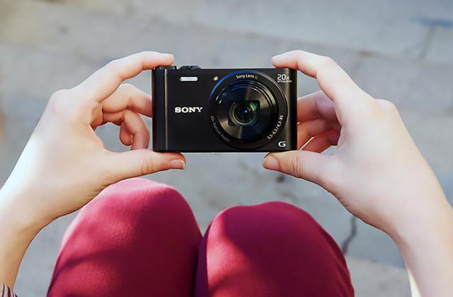 Best Digital Point and Shoot Cameras