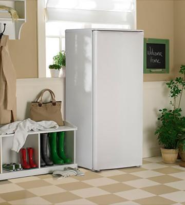 Review of Danby 8.5 Cu.Ft. (DUFM085A2WDD1) Upright Freezer