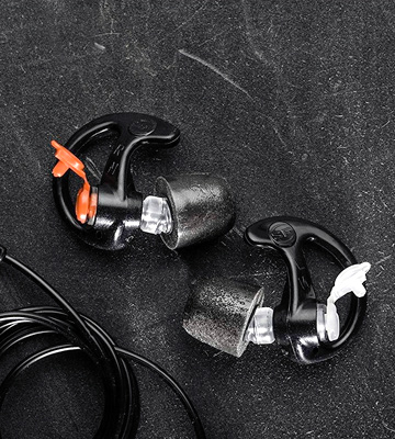 Review of SureFire EP7 Sonic Defenders Ultra filtered Earplugs