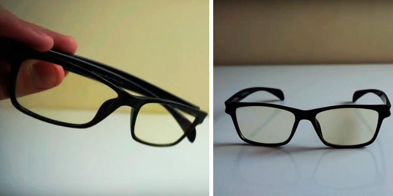 Review of Gamma Ray 003 Computer Reading Glasses