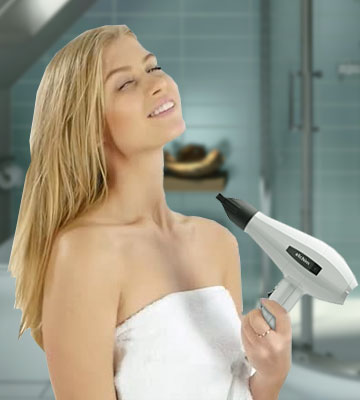 Review of Elchim Classic 2001 Professional Hair Dryer