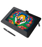 Wacom DTH1320K0 Cintiq Pro Creative Pen Display