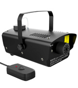 1byone 400-Watt Fog Smoke Machine