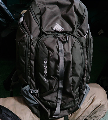 Review of Kelty Hiking Backpacks