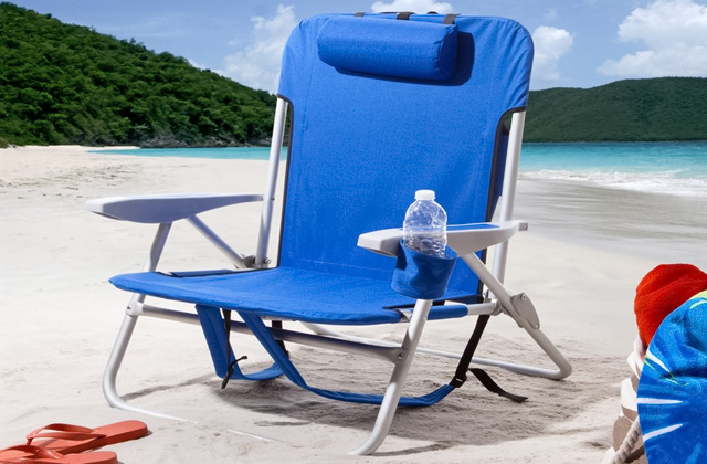 Best Beach Chairs for Summer Recreations
