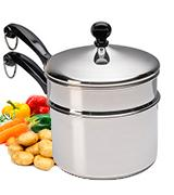 Farberware 2 Qt. Covered Double Boiler