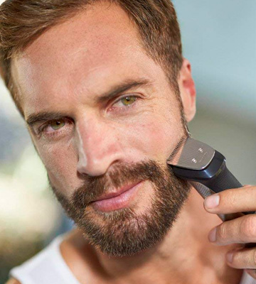 Review of Philips Norelco MG7750/49 Multi Groomer Set (beard, body, face hair trimmer, shaver & clipper)
