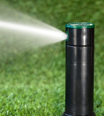 Review of Orbit 55662 Voyager II Adjustable Pop-Up Sprinkler Head