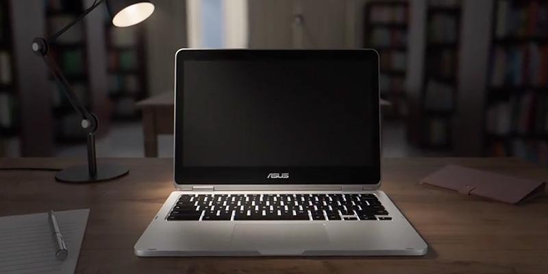 Review of Asus Flip C302CA Touchscreen