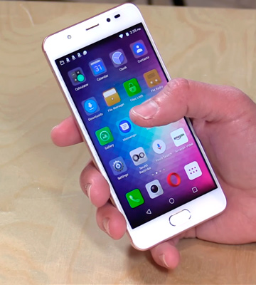 Review of BLU Life ONE X2 Mini 5.0 Unlocked Smartphone