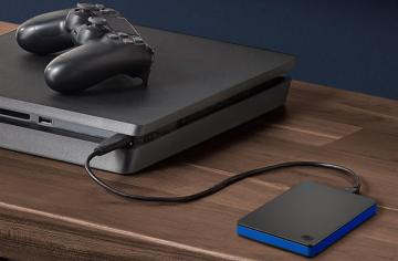 Best PS4 External Hard Drives