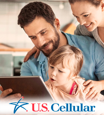 Review of U.S. Cellular Internet Provider: The Best Choice for Your High-Speed Internet Needs